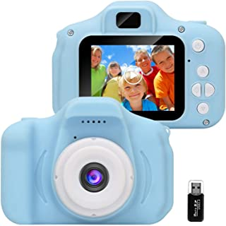 GlobalCrown-Fotocamera-Bambini