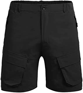 Sponsored Ad - COOFANDY Men's Stretch Cargo Shorts Quick Dry Work Out Shorts for Outdoors Hiking Camping Travel