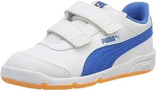 a17a610d05 Amazon.fr : Puma - Puma / Baskets mode / Chaussures fille ...
