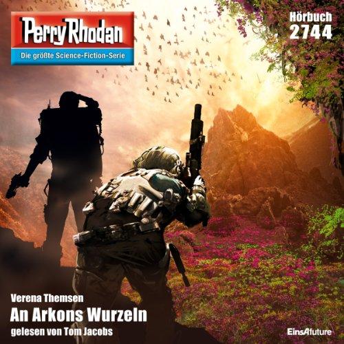 An Arkons Wurzeln Titelbild