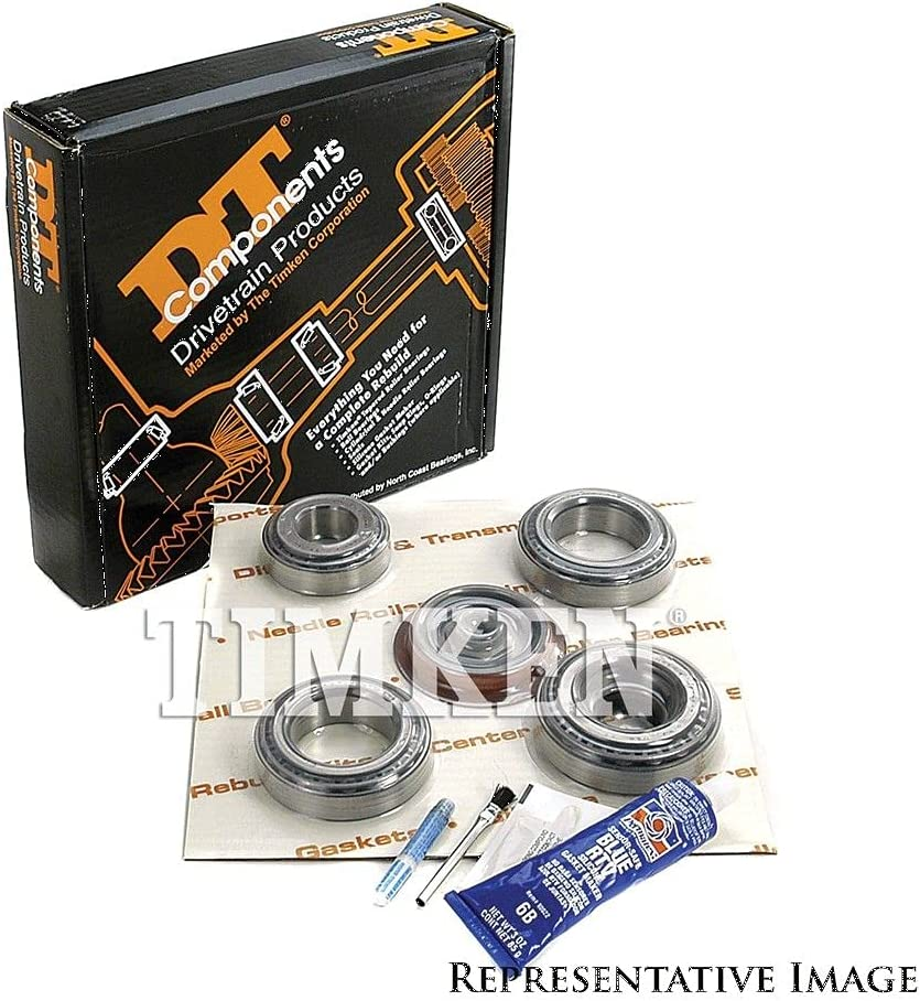 Timken DRK316B Long Beach Mall Differential Bearing and Import Seal Kit