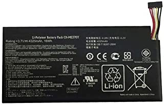 Best asus nexus 7 battery Reviews