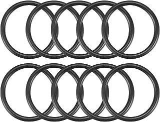 Naliovker 20 x mechanische O Ring Dichtung Wellendichtring Dichtring 80x74x3mm