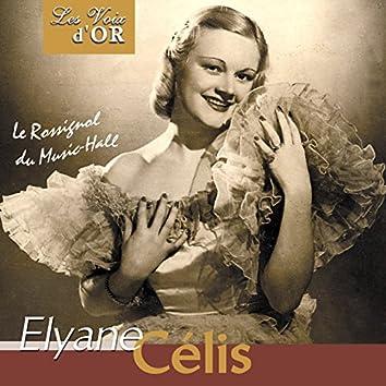 "Le rossignol du music-hall (Collection ""Les voix d'or"")"