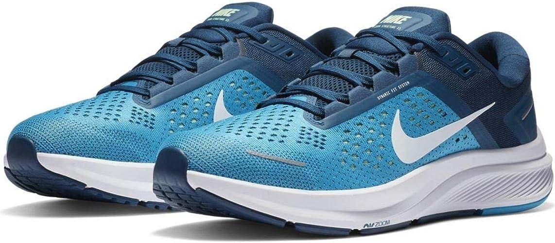 Nike Air Zoom Structure 23, Chaussure de Piste d'athltisme Homme ...