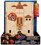 Disney- Hacienda de Juguete, Multicolor, Talla única (Mattel FLY46)