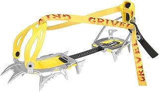 Grivel Air Tech NC amarillo//gris 2018 Crampones