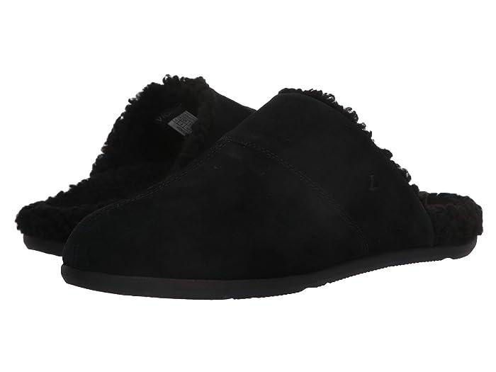 VIONIC  Alfons (Black) Mens Shoes