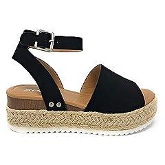 e9e1009ee0d65 Soda sandals - Casual Women's Shoes