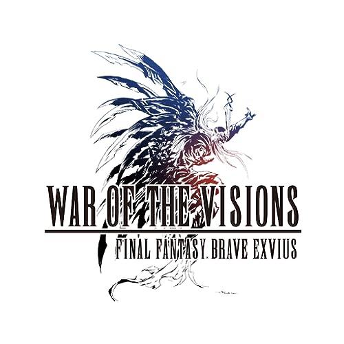 FINAL FANTASY BRAVE EXVIUS WAR OF THE VISIONS