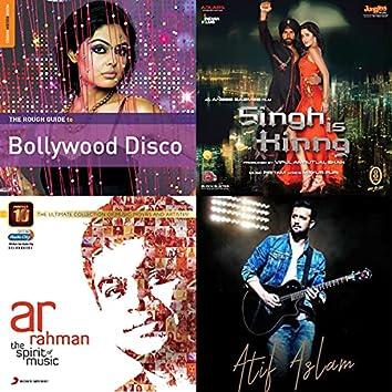 Sonidos de Bollywood