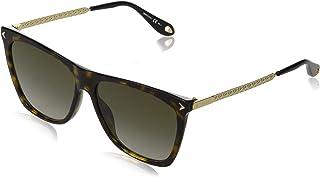 Givenchy Women's Square Gradient Sunglasses