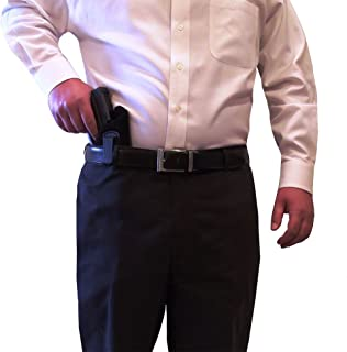 IWB Concealed Gun Holster for Sphinx SDP SubCompact Alpha and SDP Compact Alpha