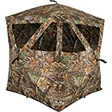 Ameristep Care Taker Ground Blind, Mossy...