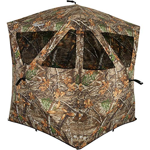 Best Ameristep Ground Blinds