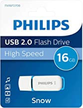 Philips Snow Edition USB 16 GB FM16FD70B