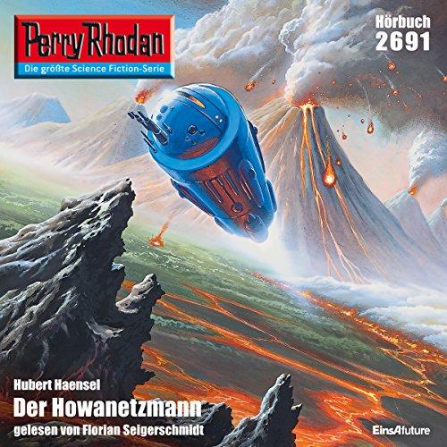 Der Howanetzmann (Perry Rhodan 2691) Titelbild