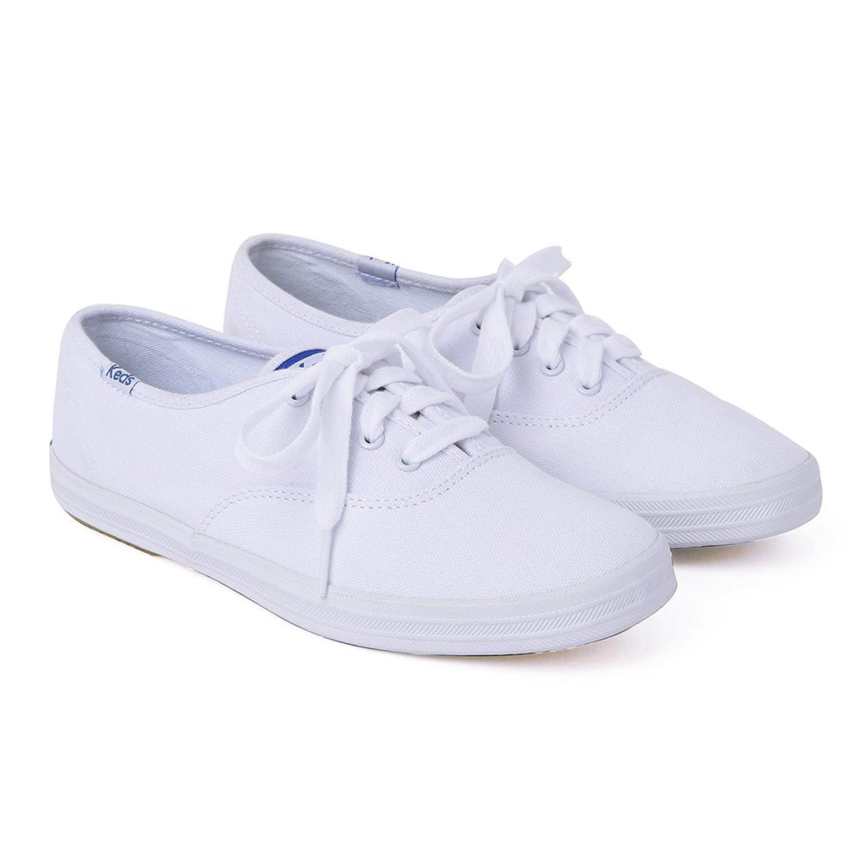 [ケッズ] Women`s Champion Core Canvas Shoes レディース クラシック キャンバス スニーカー WF34000 [並行輸入品]