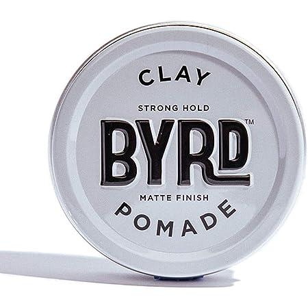 BYRD/クレイポマード 95g メンズコスメ ワックス ヘアスタイリング かっこいい モテ髪