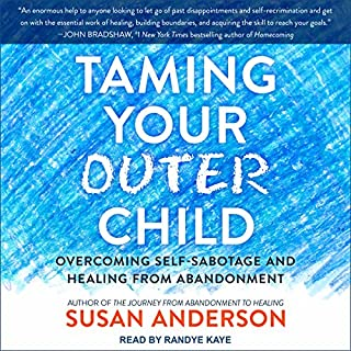 Taming Your Outer Child cover art