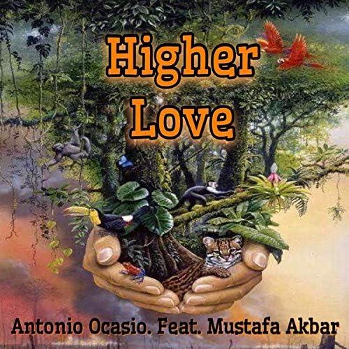Antonio Ocasio feat. Mustafa Akbar