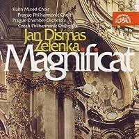 Magnificat by LEO JAN??EK (1998-03-17)