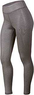 Soffe Women's Juniors Slay Metallic Legging