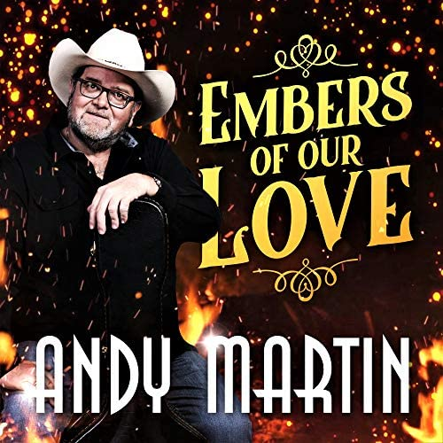 Andy Martin