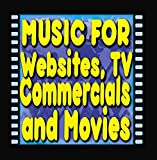 Music for Websites, TV, Commercials, & Movies -  Big Wall Productions, Audio CD