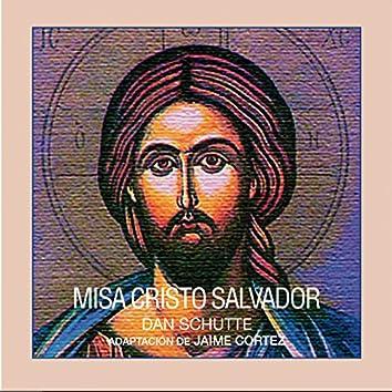Misa Cristo Salvador