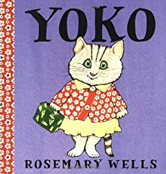Yoko by Rosemary Wells