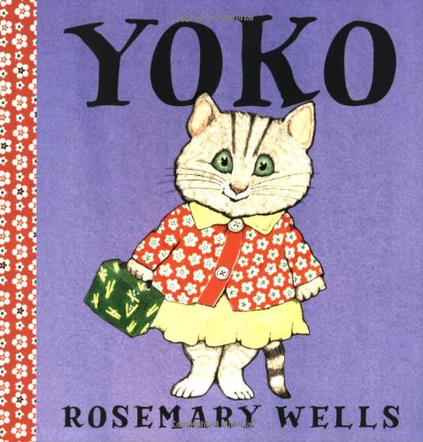Yoko (A Yoko Book (1))