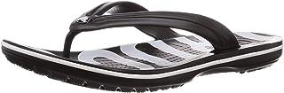 Crocs Crocband Printed Flip U, Scarpe acquatiche Unisex – Adulto