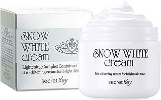 Secret Key Snow White Crm 50G