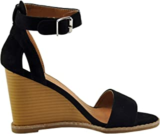 office finley block heel sandals