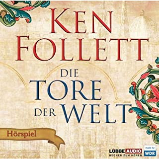 Die Tore der Welt - Das WDR Hörspiel Titelbild