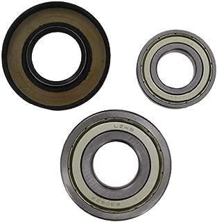 bosch washing machine drum bearing replacement