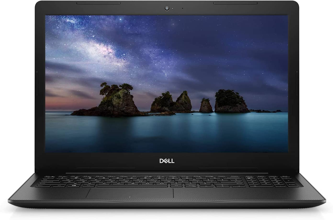 Dell Inspiron 15 3000 Laptop, 15.6