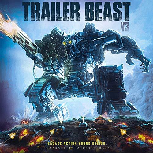 Trailer Beast, Vol. 3