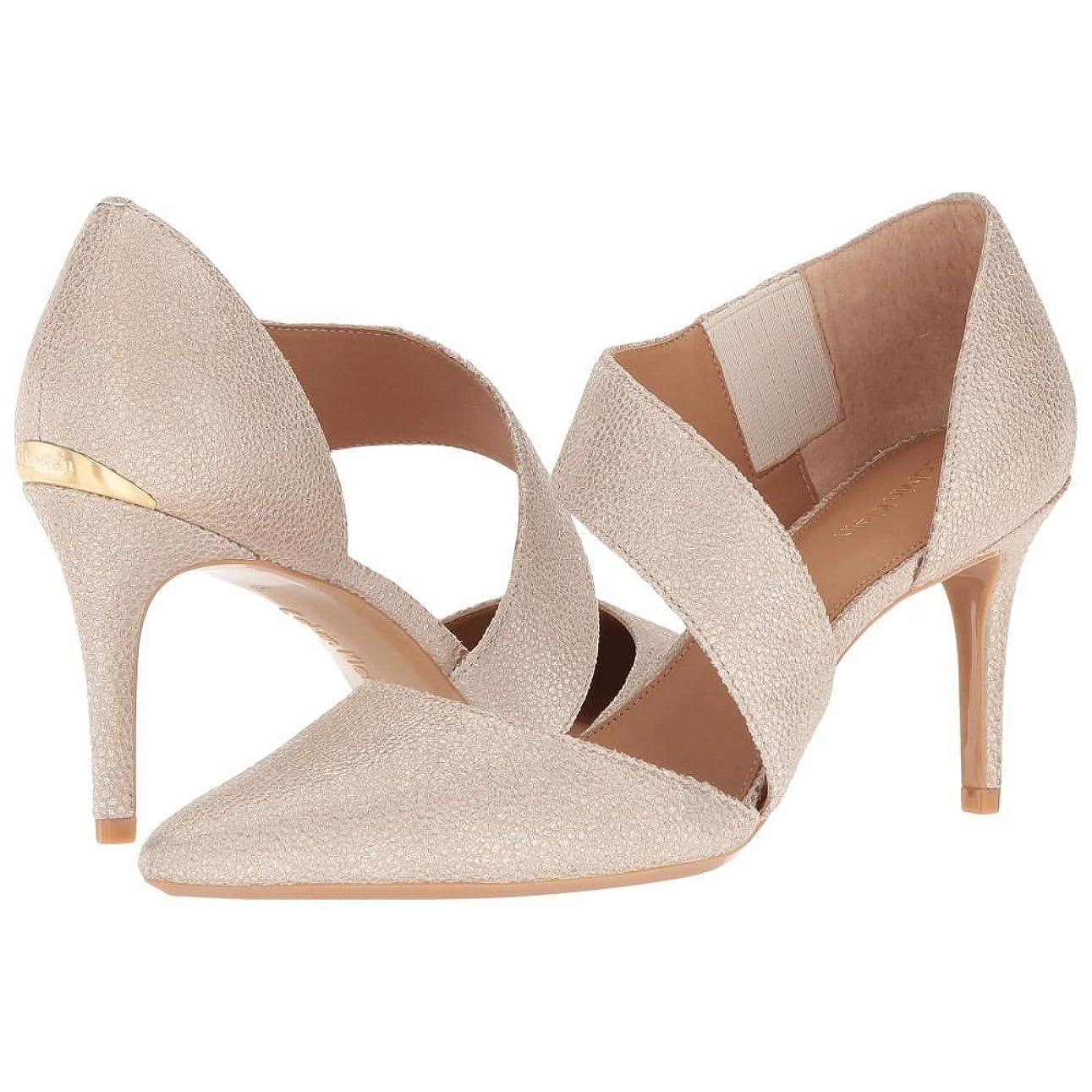 旋律的同様の資料(カルバンクライン) Calvin Klein レディース シューズ?靴 パンプス Gella 並行輸入品