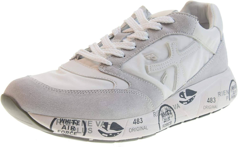 Premiata shoes Woman Low Sneakers Zac ZACD 3060