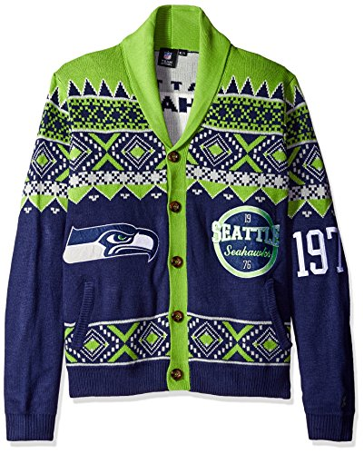 Seattle Seahawks 2015 Ugly