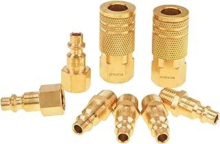brass female hose fitting