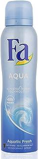 Fa Fa Deospray Aqua, 150 ml - 1 Piece