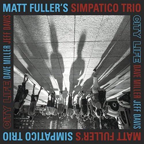 Matt Fuller's Simpatico Trio