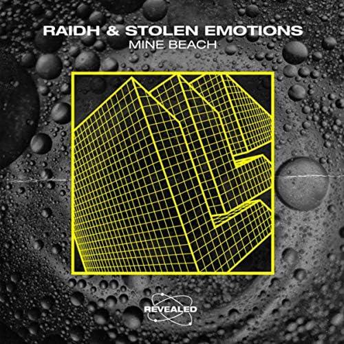 RAIDH, Stolen Emotions & Revealed Recordings