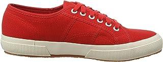 Superga Unisex Adults' 2750-cotu Classic Low-Top Sneakers