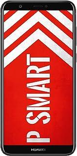 comprar comparacion Huawei P Smart SIM Doble 4G 32GB Negro - Smartphone (14,3 cm (5.65