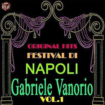 Original Hits: Festival di Napoli, Vol. 1