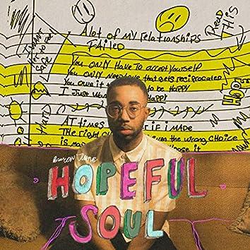 Hopeful Soul - EP